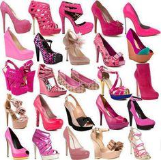 Zapatos!