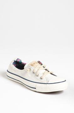 Converse Chuck Taylor® Shoreline Sneaker (Women) | Nordstrom