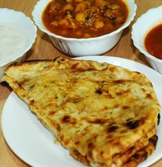 1000 images about rotis kulcha naan etc on pinterest for Amritsari cuisine