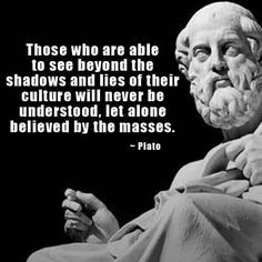 Image result for images TRUTH quotes plato