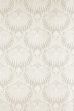 The Lotus Papers BP 2010 - eclectic - wallpaper - Farrow & Ball