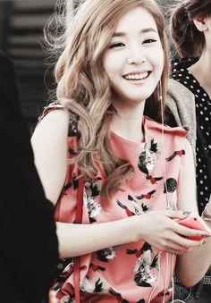 Tiffany #GG #SNSD #GirlsGeneration