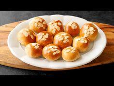 Pretzel Bites, Doughnut, Bread, Desserts, Food, Tailgate Desserts, Deserts, Brot, Essen