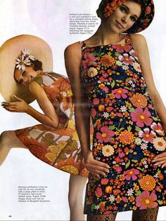 Ladies Home Journal - March, 1968