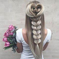 Love is in the hair @n.starck