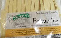 Guzzis Fettuccine Review