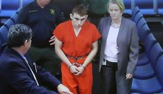 Another School Shooting, Another Week in America