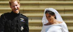 Η Μαρί Σαντάλ σχολιάζει στο Paris Match το γάμο του πρίγκιπα Χάρι και της Μέγκαν Μαρκλ