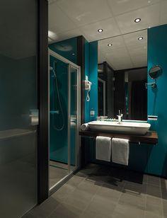 1000+ images about Glazen wanden in badkamers on Pinterest  Met, Van ...