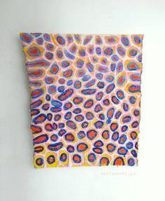 """Saatchi Art Artist Kuba Zeligowski; Painting, """"full of energy"""" #art"""