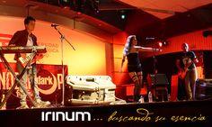 Irinum …buscando su esencia