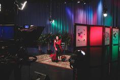Opera star Kallen Esperian sings 'Have Yourself A Merry Little Christmas' on WREG-TV News Channel 3 Live at 9.