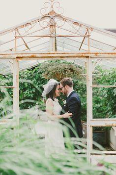 Sydney wedding by Lara Hotz