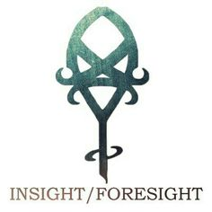 Insight/Foresight