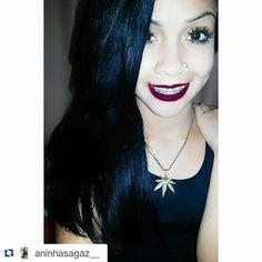 segue agora a LINDA @aninhasagaz__  #garotasnap #linda #she #love #instagood @garotasnap  @garotasnap  @garotasnap
