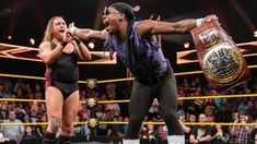 See WWE NXT photos for July featuring a tense confrontation between NXT Women's Champion Shayna Baszler and Mia Yim, the return of Fandango, Pete Dunne and Roderick Strong's gritty battle in the main event and much more. Watch Wrestling, Wrestling Online, Tyler Breeze, Full Sail University, Shayna Baszler, Online Match, Queen Of Spades, Usa Network, Winter Park