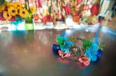 https://www.etsy.com/listing/275322874/faerie-of-the-deep-sea-crown  #faeriecrown #crown #fairycrown #mermaid #cosplay #festivalgear #octopus #floralcrown #hippie #headdress #alltherage