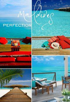 Maldives - Perfection Beauty