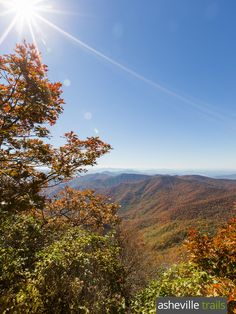 69 best  NORTH CAROLINA under consideration images on Pinterest in     Hike the Appalachian Trail to beautiful summit views from Standing Indian  Mountain near Franklin  NC