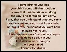 Audrey Rose, so many things in my life make me think of you and again some just NAIL it!!!xoxoxoxo