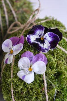 Vitt hus med vita knutar: Happy Easter...