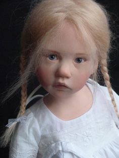 As Bonecas de Laurence Ruet - The Laurence Ruet's Dolls - Gosto Disto!
