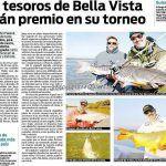 La gráfica nacional habla del pesquero bellavistense