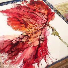 Encaustic painting More