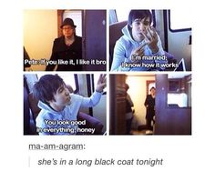 SHES IN A LONG BLACK COAT TONIGHT WAITIN FOR ME IN THE DOWNPOUR---- N O R T H E R N   D O W N P O U R    S E N D S   I T S    L O  V   E...