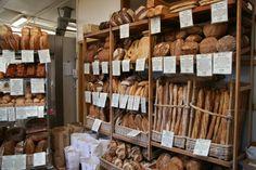 Acme Bread Company 1601 San Pablo Avenue, Berkeley, CA. 94702 (510) 524-1327 8am-6pm M-Sa