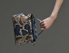 26 Bags from Fendi's Pre-Fall 2015: http://bit.ly/1DaEEoP