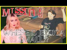 WHERE IS JESSICA SMALL?! The most bungled investigation, EVER! - YouTube Anita Cobby, Anthony Keidis, A Stolen Life, Photoshop Book, True Crime Books, Ted Bundy, Can You Help, Missing Persons, Memoirs