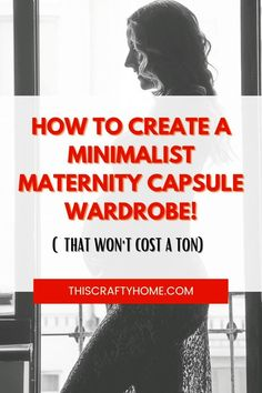 Maternity clothes are pricey, and it can be so hard to tell what you are actually going to use. This post is filled with tips on how to choose your maternity clothes and not spend a bunch of money. Some of these maternity clothes you can even wear in your first trimester! Click for all the details! Maternity Capsule Wardrobe, Capsule Wardrobe Mom, Cute Inexpensive Maternity Clothes, Good Parenting, Parenting Hacks, First Trimester, Second Baby, Pregnancy Tips, New Moms