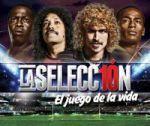"""Capítulos finales de """"La Selección"""" se grabarán en Cali"""