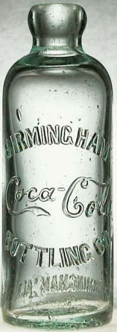 Coca-Cola perfected their famous recipe and began distributing at this time.This is their original Coca-Cola bottle design. - Coca Cola - Idea of Coca Cola Vintage Coca Cola, Coca Cola Ad, Always Coca Cola, Coca Cola Bottles, Soda Bottles, Bottles And Jars, Perfume Bottles, Glass Bottles, Antique Bottles