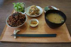 玄米カフェ 光の種