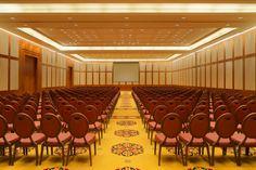 Jumeirah Messilah Beach Hotel & Spa, Kuwait  - Messilah Ballroom