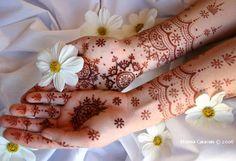 henna my-style
