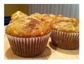 Medifast Oatmeal Muffins recipe