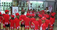 RedTheos24: Promo Olympiacos Summer Camps 2014 (video)