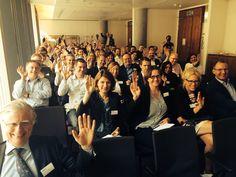 HighQ Forum, London 2014 - How Van Doorne use HighQ Collaborate