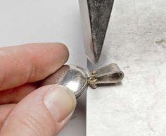 locket tutorial - very detailed