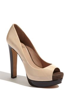 Zapatos de mujer - Womens Shoes - nude & black pump