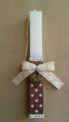 Handmade Easter Candle Decoupage, Diy And Crafts, Arts And Crafts, Palm Sunday, Easter Crafts, Happy Easter, Christening, Easter Eggs, Christmas Stockings