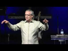 Bill Johnson Sermons - The Battle Over Significance - May 01, 2011