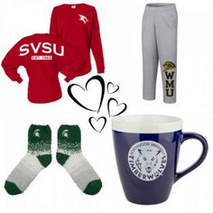 78845b87 Valentine's Day Gift Ideas for Relaxing - Get Comfy -Campus Den Blog