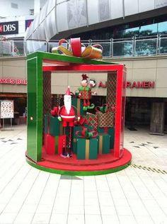 Resultado de imagem para christmas mall