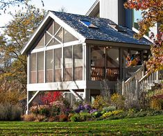 To ensure your lawn's health and beauty come spring, there are several important yard projects to complete in the fall. Raking leaves and aerating will prevent your lawn and garden beds from suffocating, while fertilizing and winterizing grass, trees, and shrubs will allow your greenery to enter its winter slumber comfortably and properly nourished. Professional lawn care services will make quick work of these projects, freeing up your time for family, friends, and football./