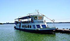 Ce poți să faci vara asta pe litoral: Insula Ovidiu (Mamaia) blog.haisitu.ro