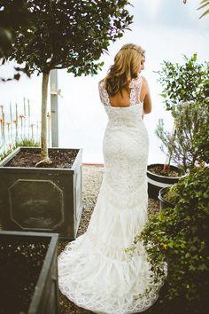 Pon un YolanCris en tu vida #WeddingDress #Labodateca